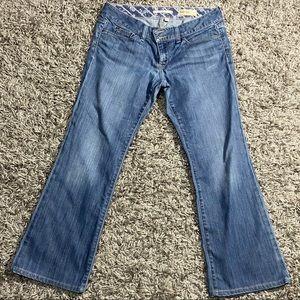 GAP Bootcut Denim Jeans